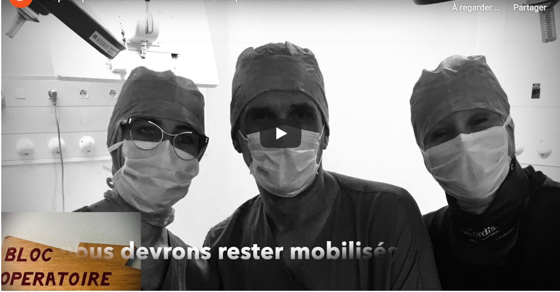Video Dr Amsallem