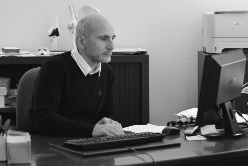 DOCTEUR GUY AMSALLEM - Chirurgie de la hanche à Périgueux - prothèse de hanche
